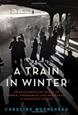 A Train in Winter