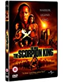 The Scorpion King [DVD] [2002]