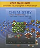 Chemistry in the Community (Chem Com) Core Four Units (0716772930) by American Chemical Society