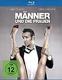 Männer und die Frauen [Blu-ray]
