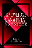 img - for Knowledge Management Handbook book / textbook / text book