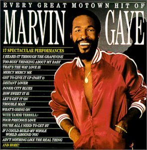 - Every Great Motown Hit of Marvin Gaye - Zortam Music