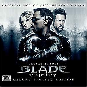 Blade Trinity (Bonus DVD)