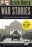 War Stories: Operation Iraqi Freedom (With DVD) (0895260638) by North, Oliver