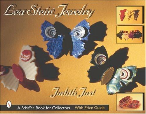 Lea Stein Jewelry (Schiffer Book for Collectors)