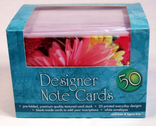 creative-hobbiesr-all-occasion-greeting-note-cards-envelopes-50-card-box-set-blank-inside-cards