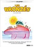 echange, troc Les Bronzés - Édition Limitée Collector 2 DVD [inclus un livret de 96 pages]