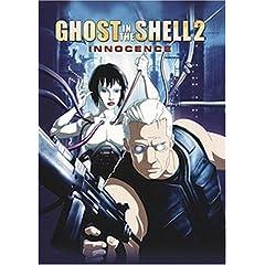 Ghost in the shell 2: Innocence - Mamoru Oshii