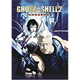Ghost in the shell 2 : Innocencepar Atsuko Tanaka