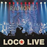 Loco Live (2cd) The Ramones