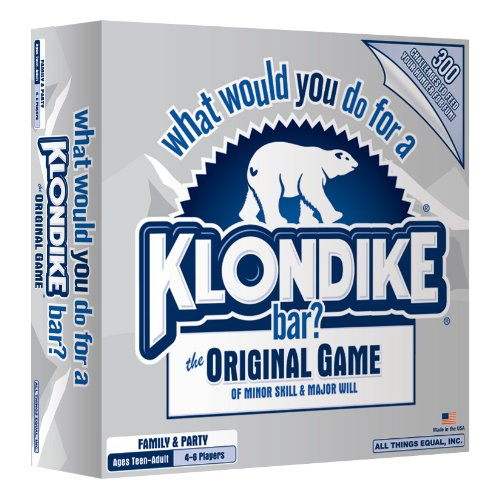 what-would-you-do-for-a-klondike-bar-the-original-game