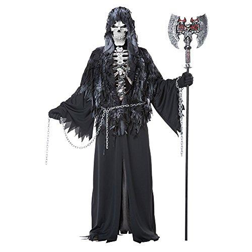 Scarlet Vamptessa Gothic Vampire Dress Up Halloween Plus Size Adult Costume