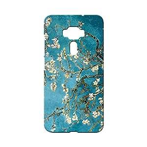 G-STAR Designer Printed Back case cover for Asus Zenfone 3 (ZE552KL) 5.5 Inch - G3931