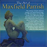 The Art of Maxfield Parrish