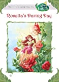 Disney Fairies: Rosetta's Daring Day