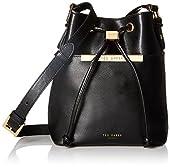 Ted Baker Ersilda Pop Up Handle Bucket Bag