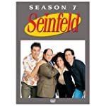 Seinfeld - The Complete Seventh Seaso...