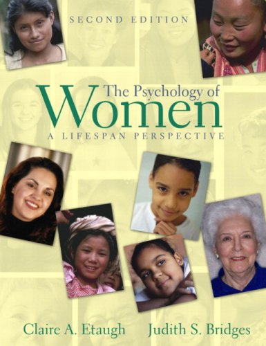 Psychology Of Women: A Lifespan Perspective- (Value Pack w/MySearchLab) (2nd Edition)