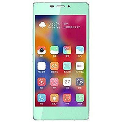 Gionee Elife S5.1 (Blue, 16 GB)
