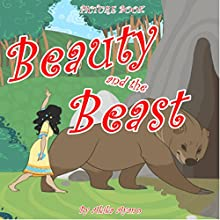 Beauty and the Beast Audiobook by Akika Ayano Narrated by Rick Vyper