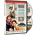 Mutiny on the Bounty (Two-Disc Special Edition) ~ Marlon Brando