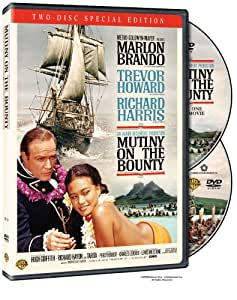 Mutiny on the Bounty (Special Edition) [DVD] (1962)
