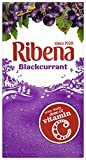 Ribena Blackcurrant Drink 288 ml (Pack of 27)