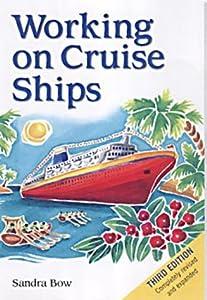 Working On Cruise Ships Amazonuk Sandra Bow