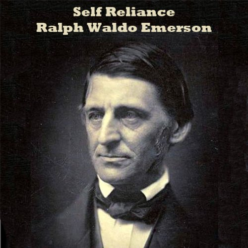 themes of individualism in ralph waldo emersons, self-reliance essay Ralph waldo emerson's idealism remains an intrinsically baffling  constructed in the essay self-reliance, is not the philosophy of rugged individualism,.