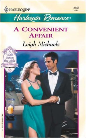 Image for A Convenient Affair (Romance, 3656)