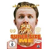 "Supersize Me (2 DVDs)von ""Dr. Daryl Isaacs"""