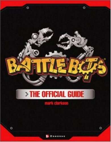 Comparamus Battlebots R The Official Guide