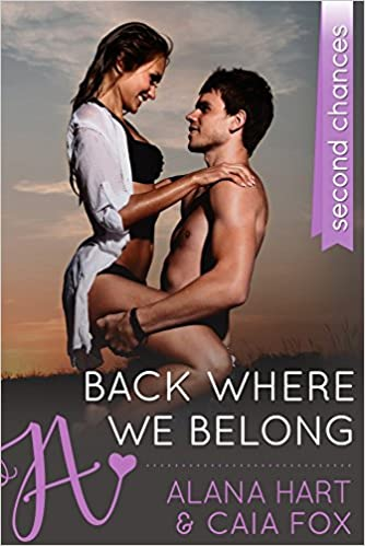 99¢ Black Friday Deal – Back Where We Belong