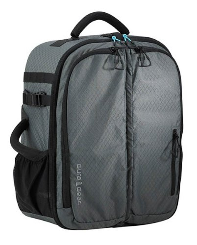 Bataflae 26L Backpack Grey