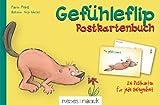 Gef�hleflip - Postkartenbuch