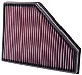 K&N 33-2942 Air Performance Filter BMW 1 E87 118D/120D/123D 3/07-/Bmw 3 E90 318D/320D 9/07-+325D 4/10-
