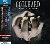 Need to Believe by GOTTHARD (2013-08-03)