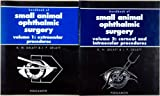 img - for Handbook of Small Animal Ophthalmic Surgery: Extraocular Procedures (Pergamon Veterinary Handbook Series) book / textbook / text book