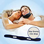 Adjustable Anti Snoring Anti Apnea Ch...
