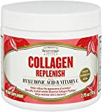 ReserveAge Collagen Replenish Powder, 2.75 Ounce