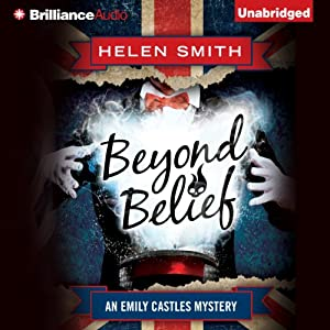 Beyond Belief: An Emily Castle Mystery, Book 2 | [Helen Smith]