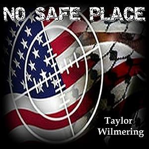 No Safe Place Audiobook
