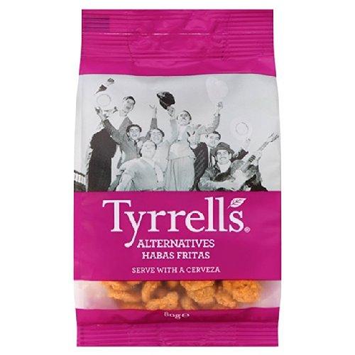 Tyrrell's Habas Fritas 80g
