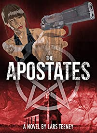 The Apostates by Lars Teeney ebook deal