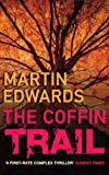 Martin Edwards The Coffin Trail