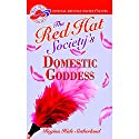 The Red Hat Society's Domestic Goddess Audiobook by Regina Hale Sutherland Narrated by Cynthia Darlow