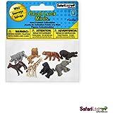 Safari Ltd Wild Fun Pack