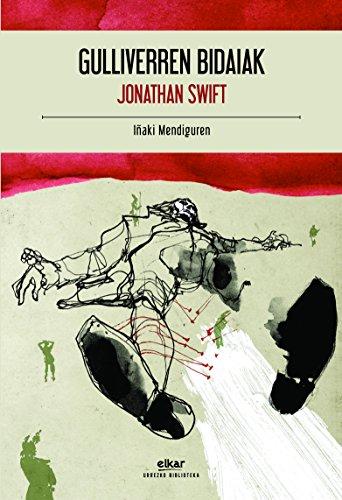 Jonathan Swift - Gulliverren bidaiak