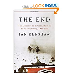 The End - Ian Kershaw