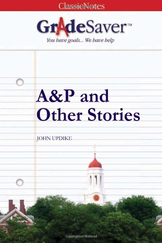 a p and other stories essay questions gradesaver a p and other stories